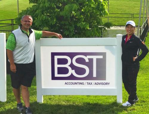 Golf with a Kyung Kim- LPGA Symetra Tour