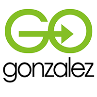 Go Gonzalez | Marketing Agency ! Logo