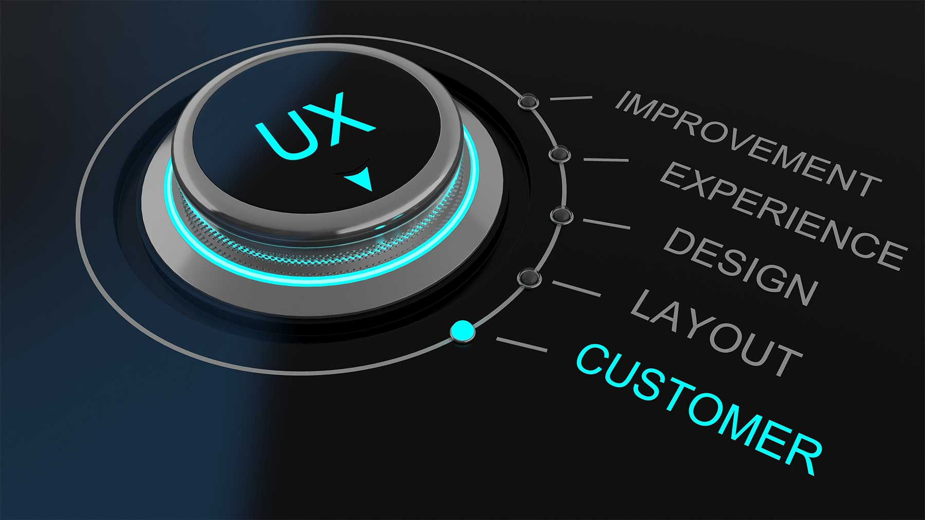 Tips for User Experience on Websites