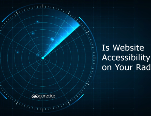 Is ADA Website Accessibility Compliance on your radar?