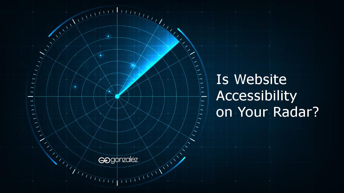 ADA Website Accessibility on your Radar